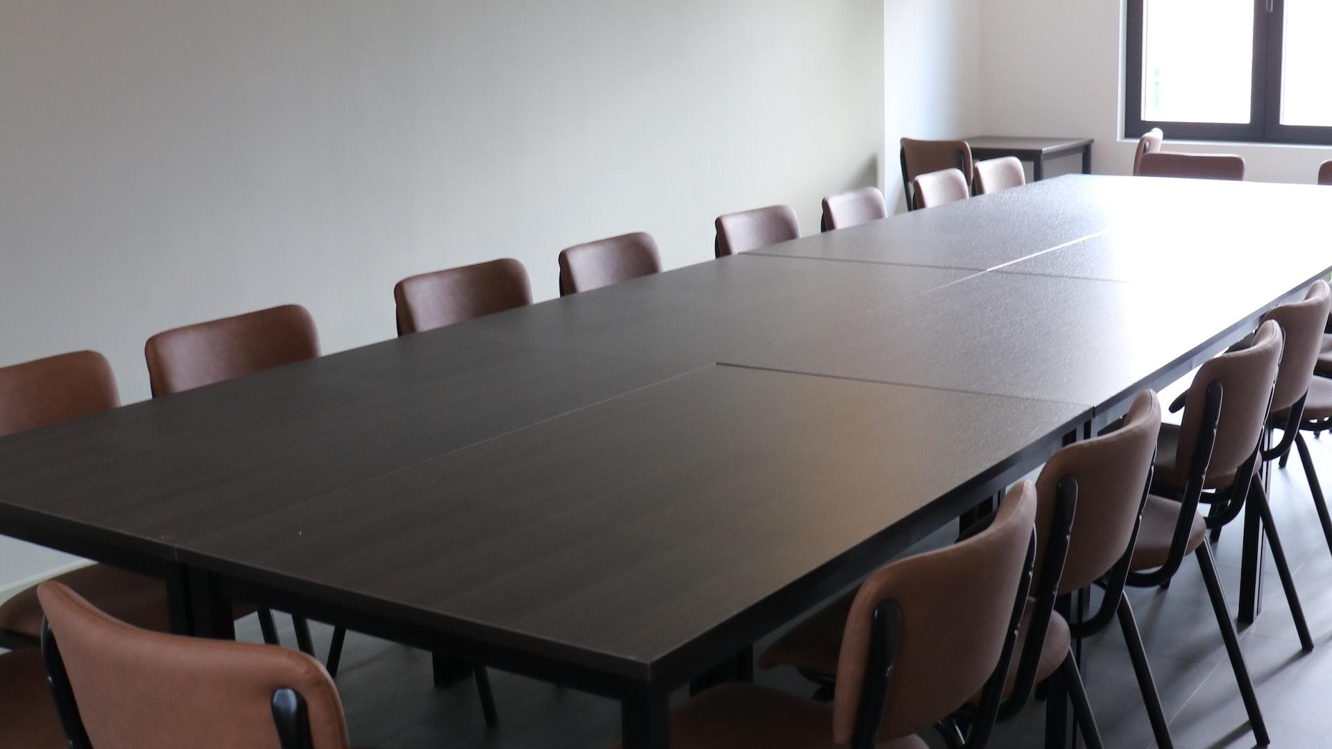 vergaderzaal 2