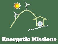 Logo van Energetic Missions