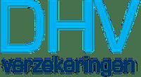 Logo van KBC DHV