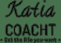 Logo van Katia coacht