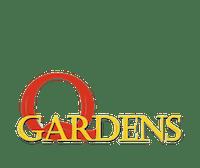 Logo van Q Gardens
