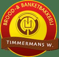 Logo van Timmermans