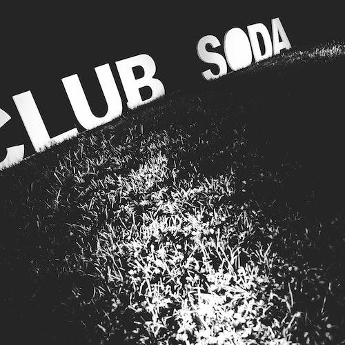 Club Soda Festival
