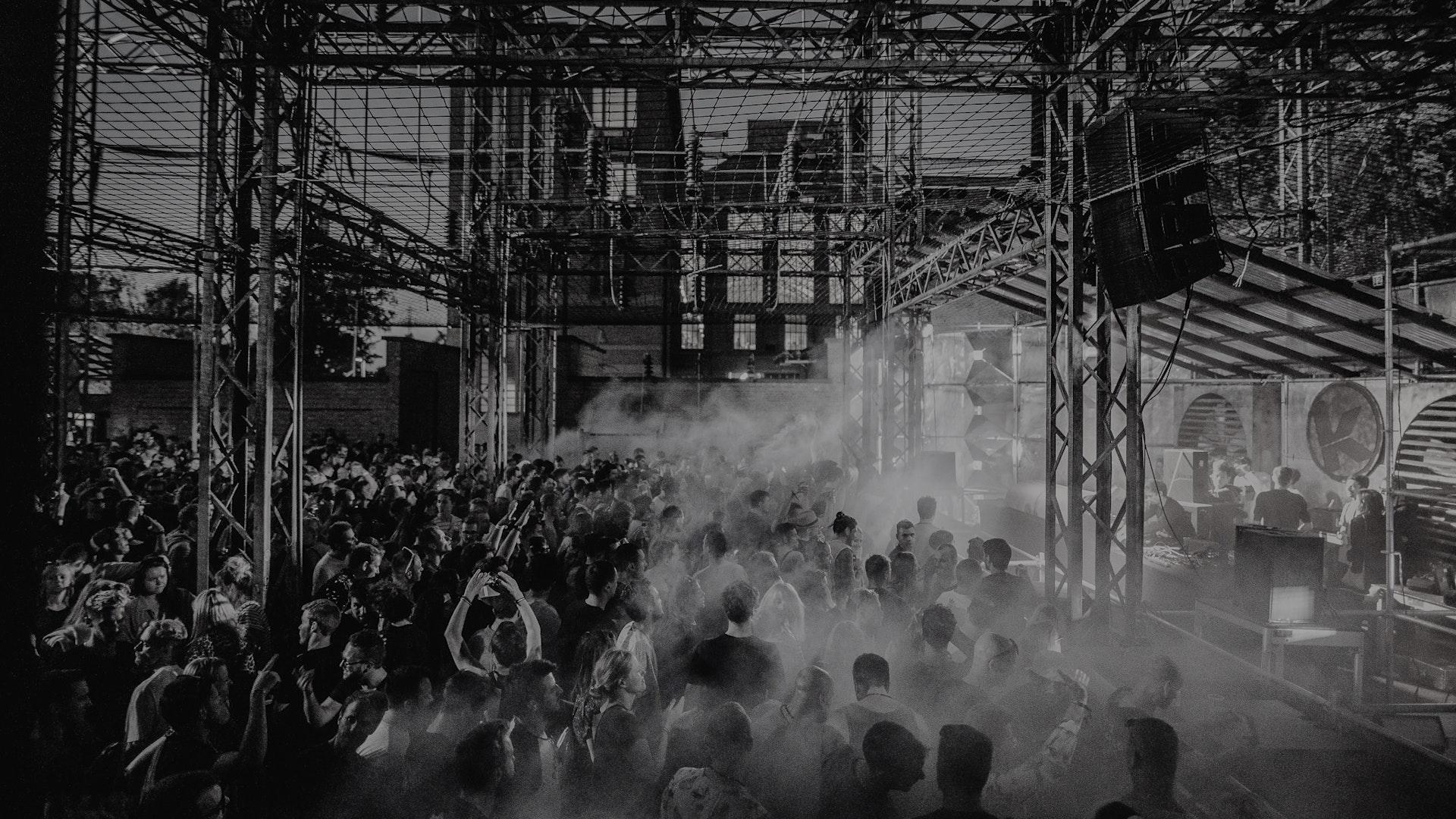 Voltage Festival
