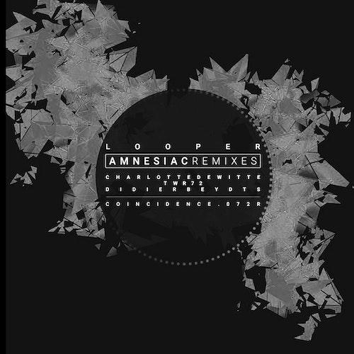 Amnesiac Remixes