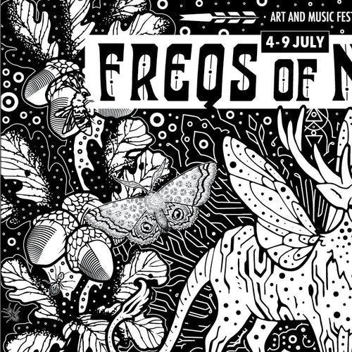 Freqs Of Nature Festival 2018
