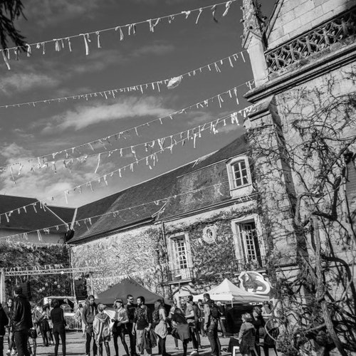 Chateau du perche festival