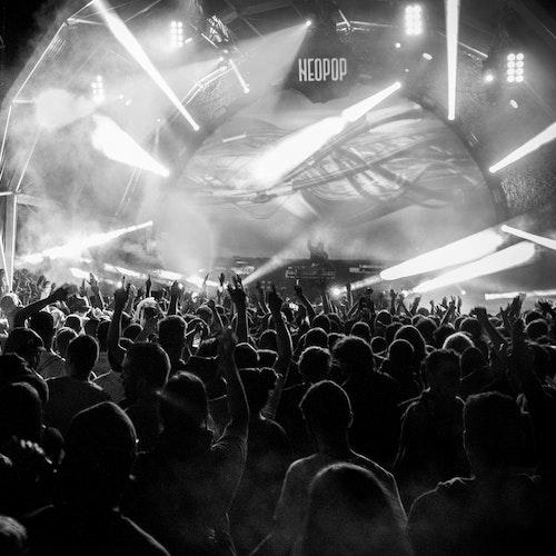Neopop Festival 2018