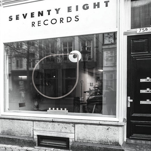 Seventy Eight Records