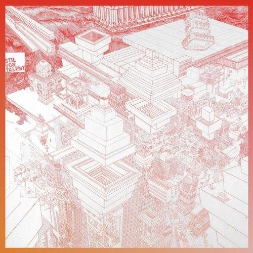 Album art van Idiosynkrasia door Tim Engelhardt