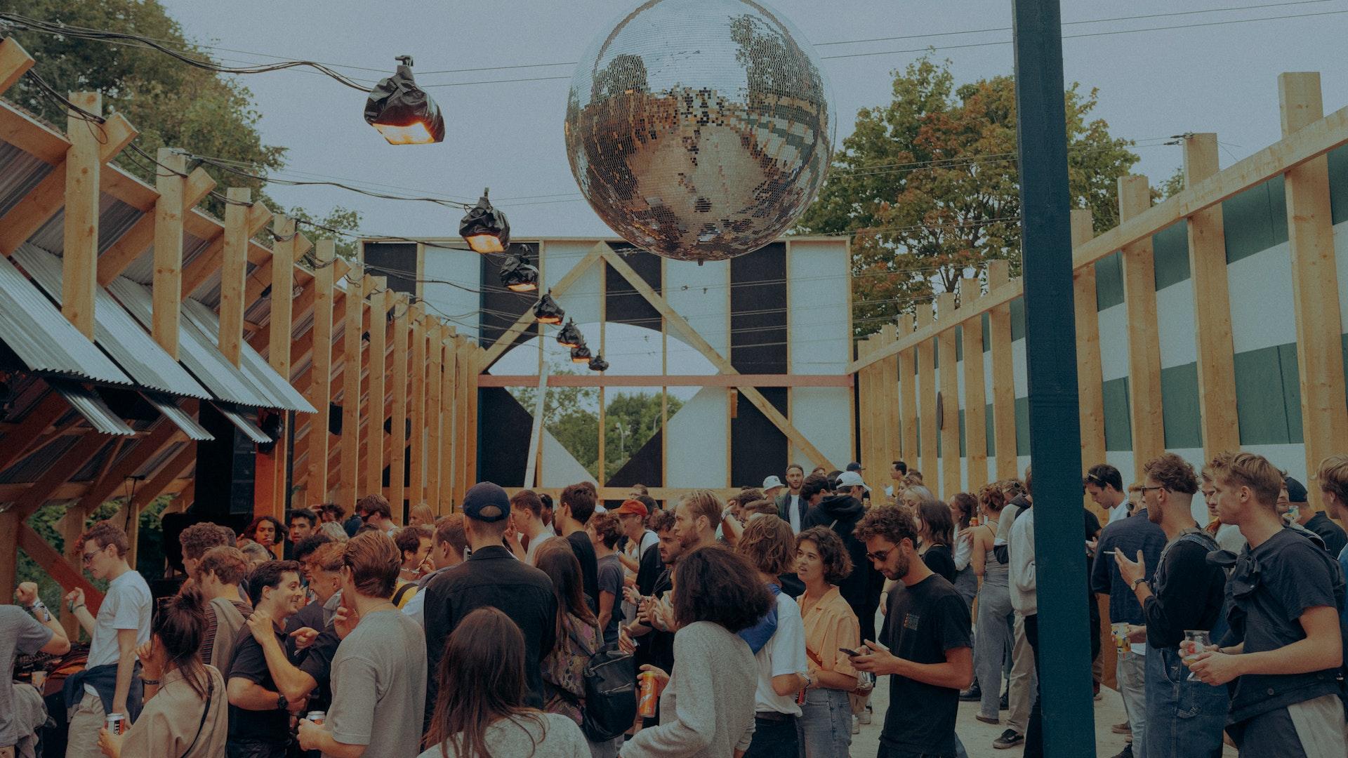 Foto van Horst Arts & Music Festival 2019