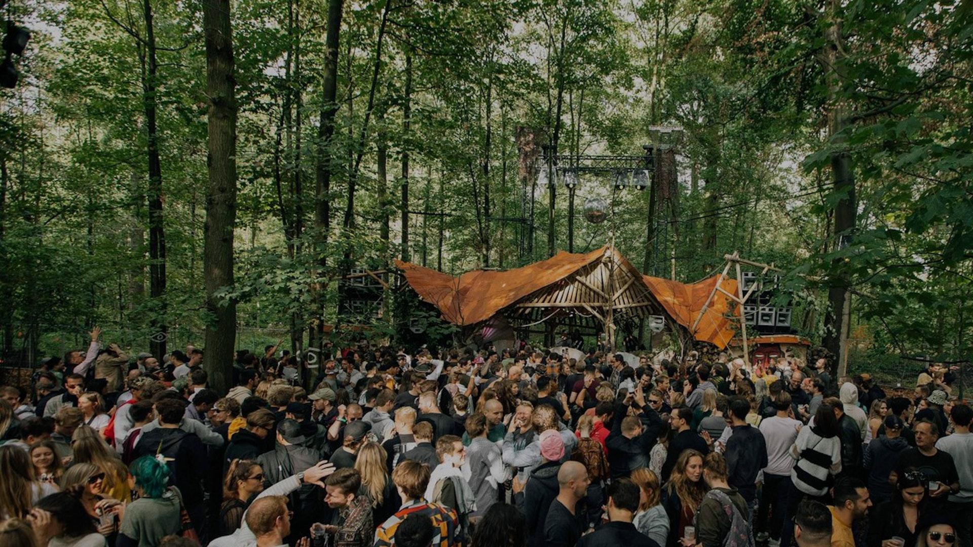 Voodoo Village Festival