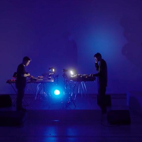 Foto van Adriatique in Fondation Beyeler voor ARTE Concert