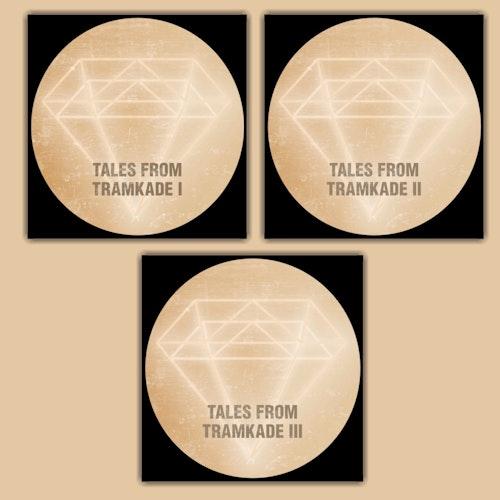Tales from Tramkade trilogy