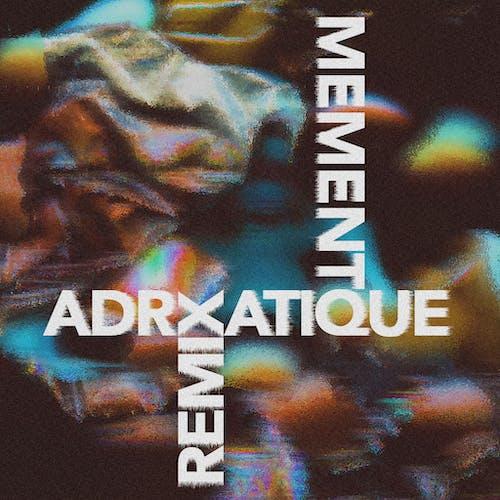Cover art van Memento (Adriatique Remix)