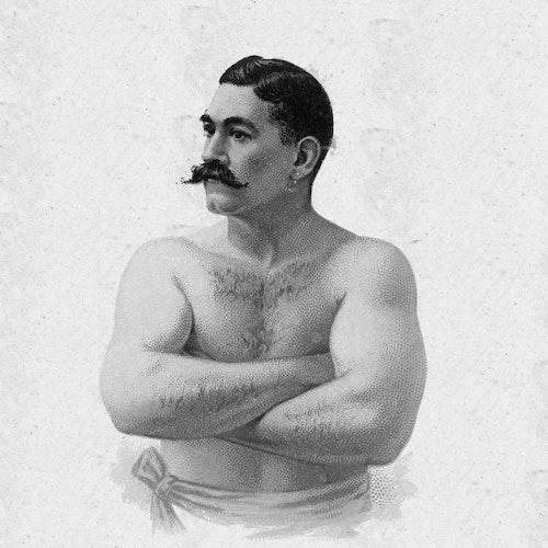Bareknuckle Boxing - Volume 3 cover photo