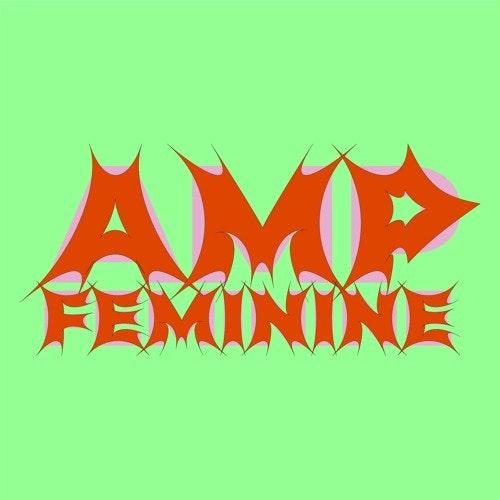 Logo van Ampfeminine