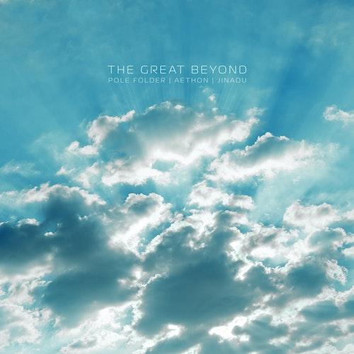Cover art van The Great Beyond EP door Pole Folder